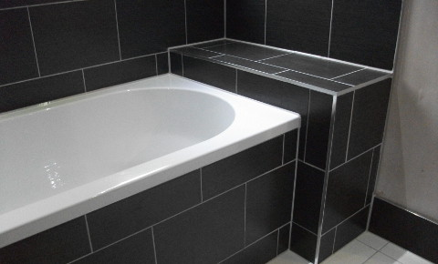 Bathroom fitters East Lothian